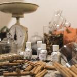 Arômes Quosentis mis en scène par Vincent Catala