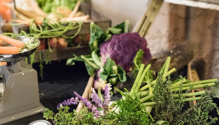 La cuisine des fleurs – Quelles sont les fleurs comestibles?
