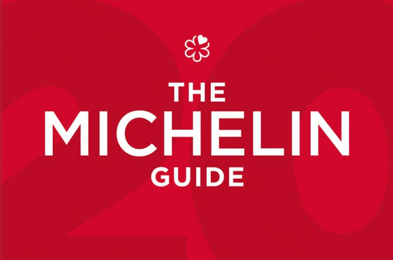 Guide Michelin - Michelin Guide Book - Red Book