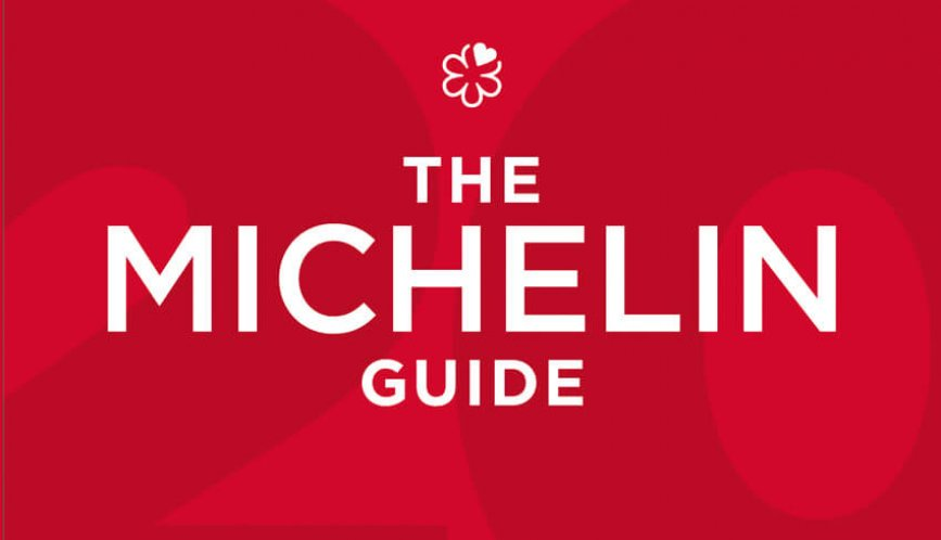 What is the Red Guide or The Michelin Guide?