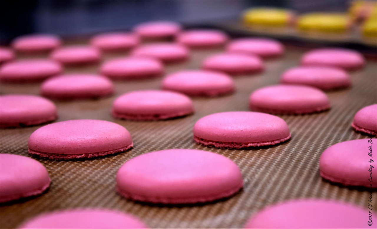 Macarons by Vincent Catala Chef Pâtissier & Cuisinier/French Private Cuisine & Pastry Chef - Catering in Miami