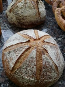 Pain de compagne by Vincent Catala Chef Pâtissier & Cuisinier/French Private Cuisine & Pastry Chef - Catering in Miami